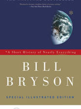History Of Nearly Everything