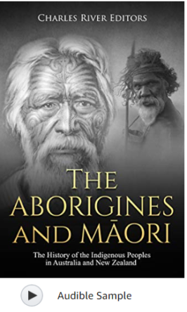 History of the Maoris