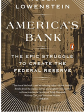 History Of The Federal Reserve