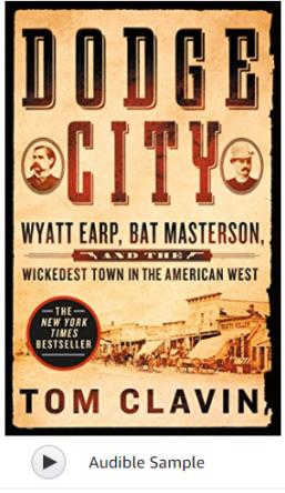Dodge City History