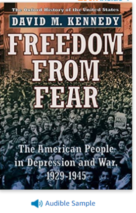 History Of The Depression In America