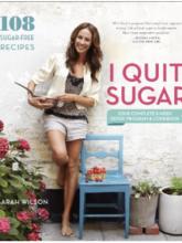 Quit Sugar Diet