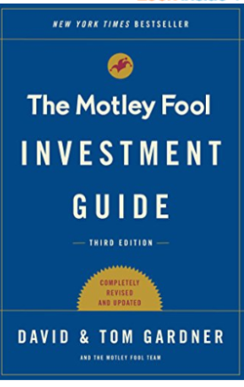 Motely Fools Investment Guide