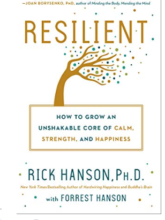Resilient by Rick Hansen