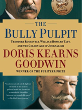Roosevelt Bully Pulpit