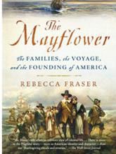 Mayflower Families