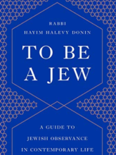 Guide to Jewish Observance
