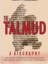The Talmud Biography
