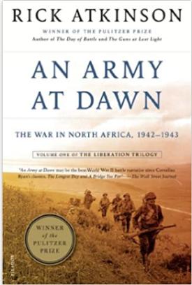 War in North Africa
