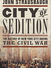 New York During The Civil War