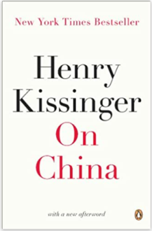 Henry Kissinger On China