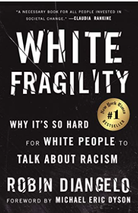 Why It's So Hard for White People to Talk About Racism